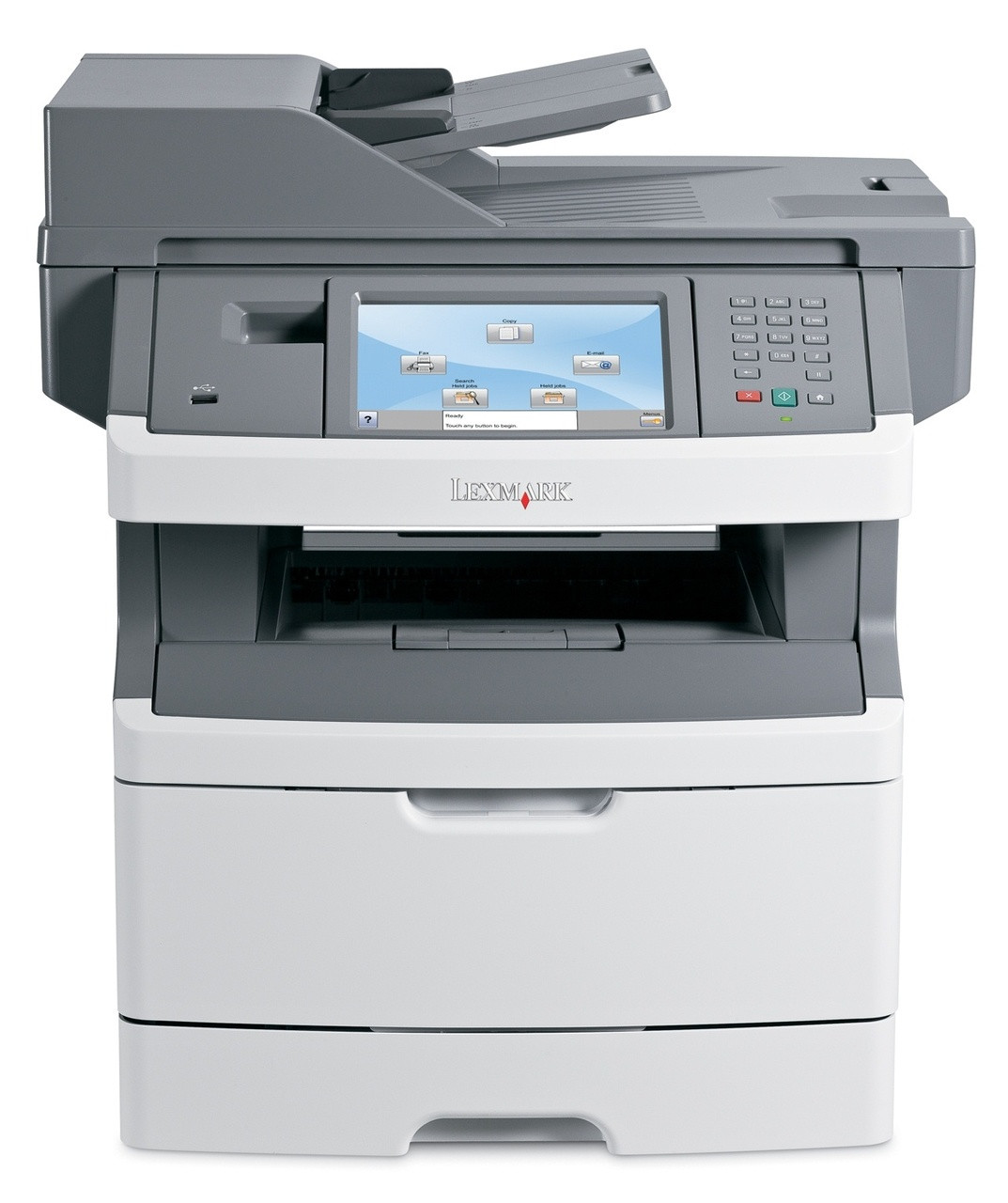 Lexmark x464de MFP - 13C0021 - Lexmark Laser Printer for sale