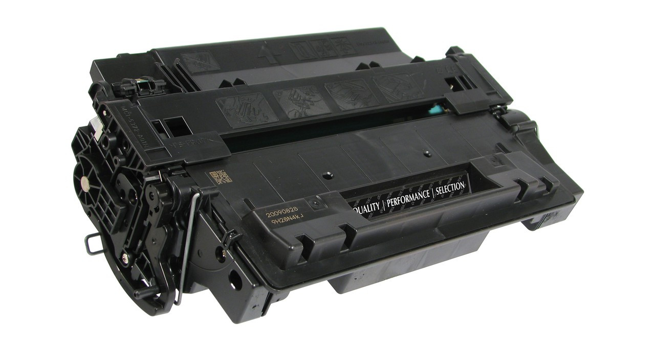 HP P3015 High Yield MICR Toner Cartridge - New compatible