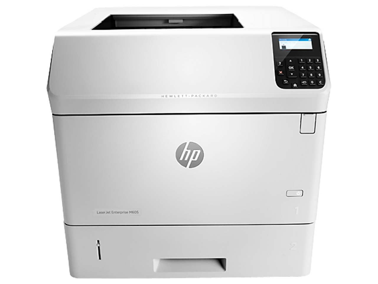 HP LaserJet M605DN - E6B70A#BGJ - HP Laser Printer for sale