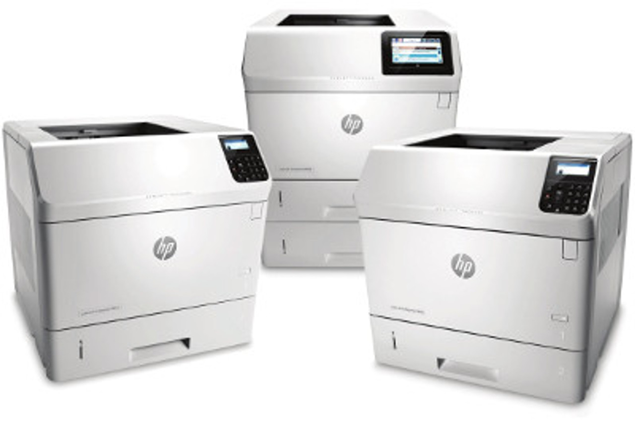 HP M605 series group printers