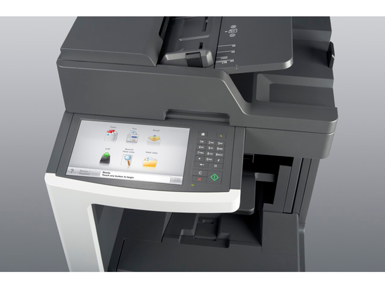 Lexmark MX810 MFP XPS v4 Drivers Windows 7