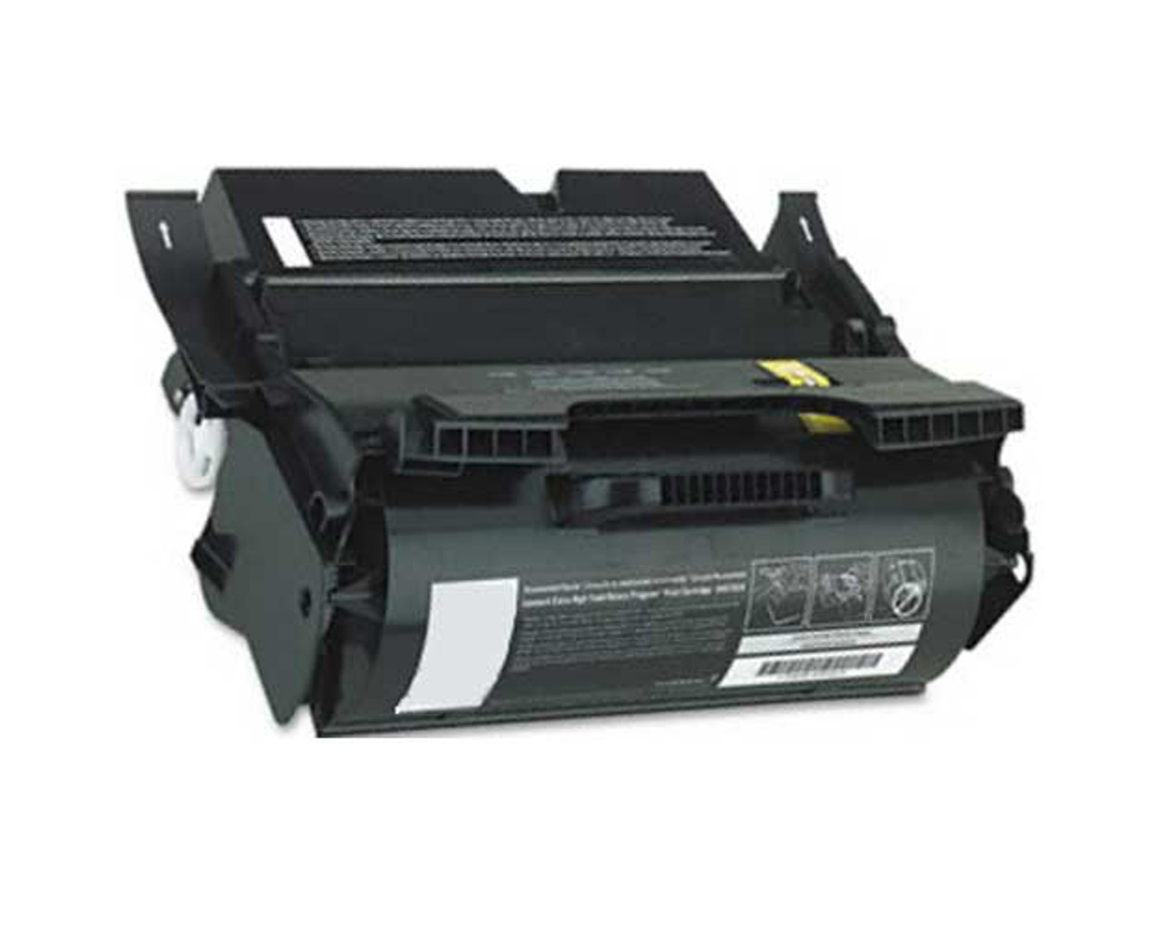 Lexmark MX810/MX811 High Yield Toner Cartridge - New compatible