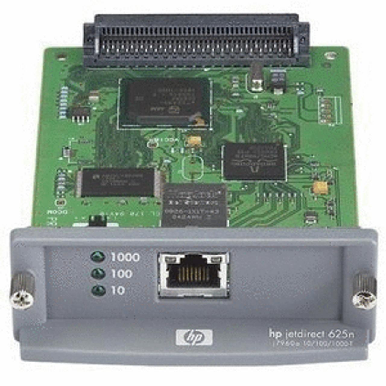 HP JetDirect 625n Print server - EIO