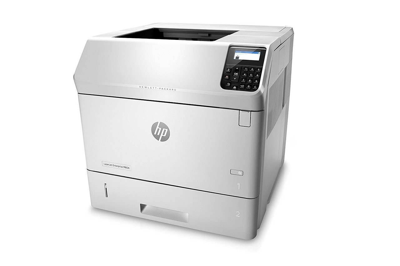 HP LaserJet M604N - E6B67A - HP Laser Printer for sale