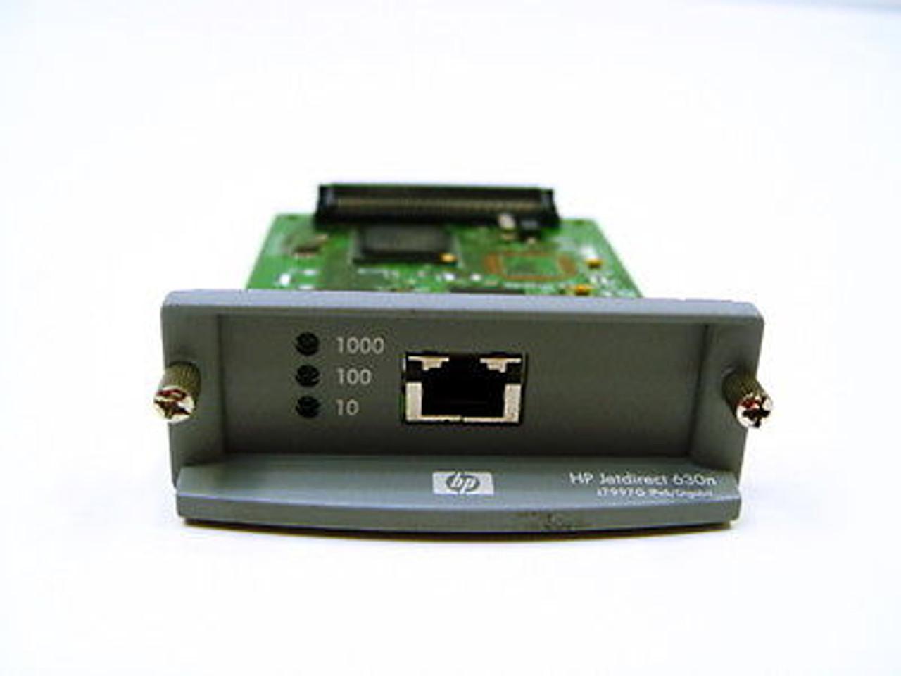 HP JetDirect 630n Print server - EIO