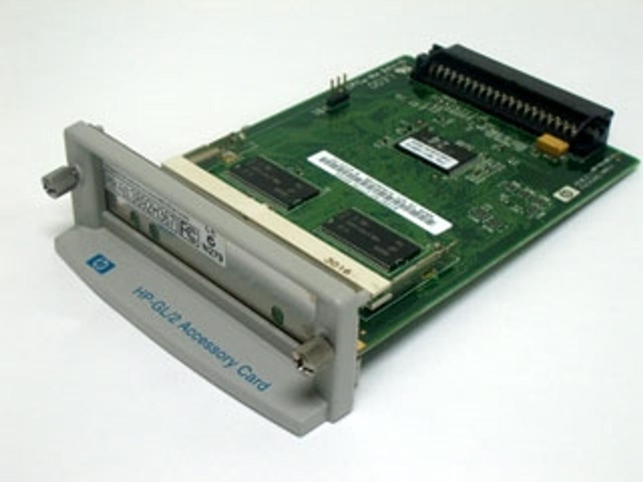 HP Designjet 500 GL2 Upgrade Card