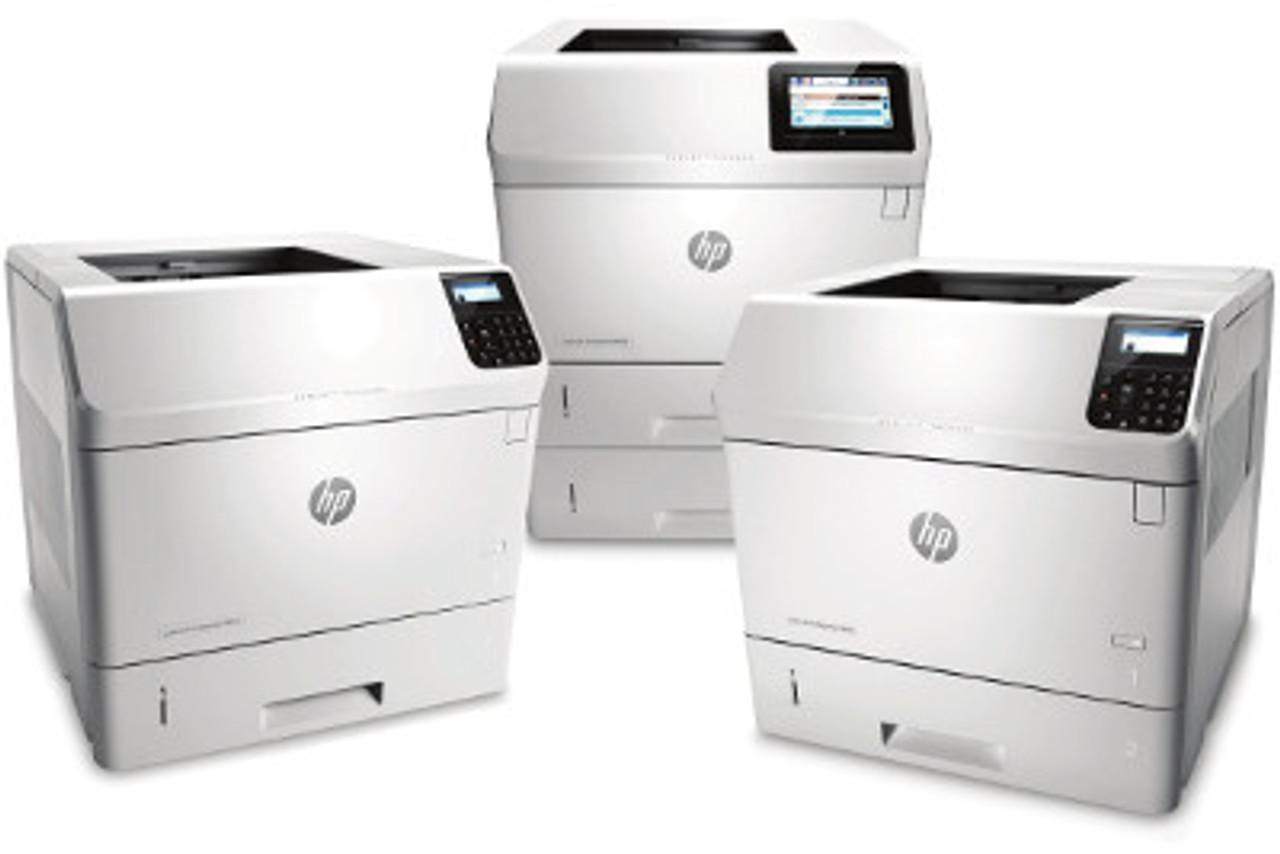 HP LaserJet Enterprise M605x Laser Printer