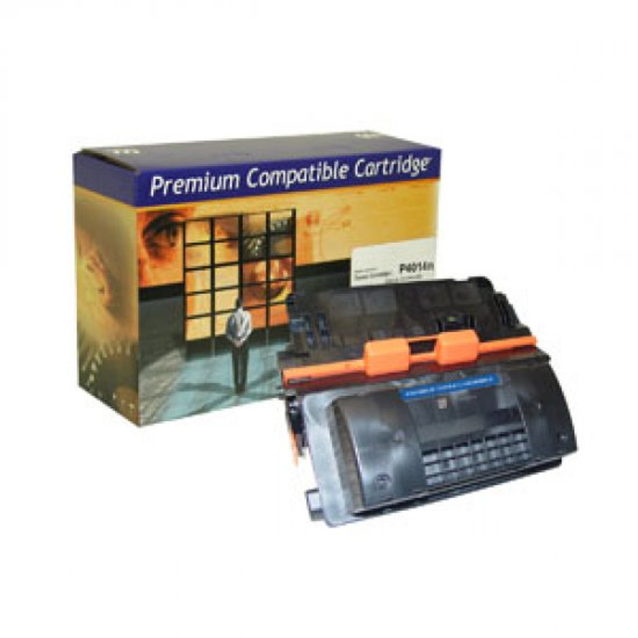 HP P4015 P4515 Regular Yield Toner Cartridge - New compatible Note: Box may be different.