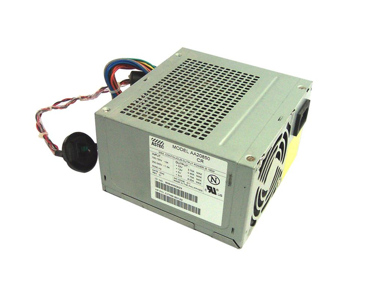 Power Supply Unit (CH336-60020 ) for HP DesignJet 510