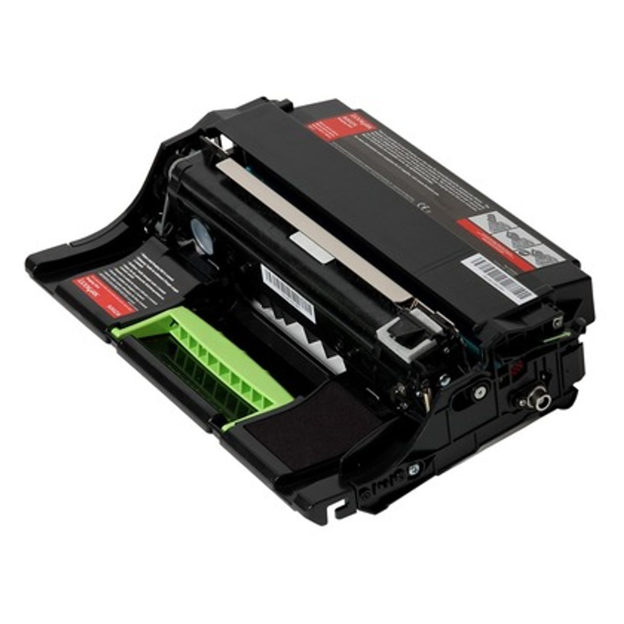 Lexmark MS310, MS410, MS510, MS610 Black Imaging Unit  - 50F0ZA0 - 500ZA