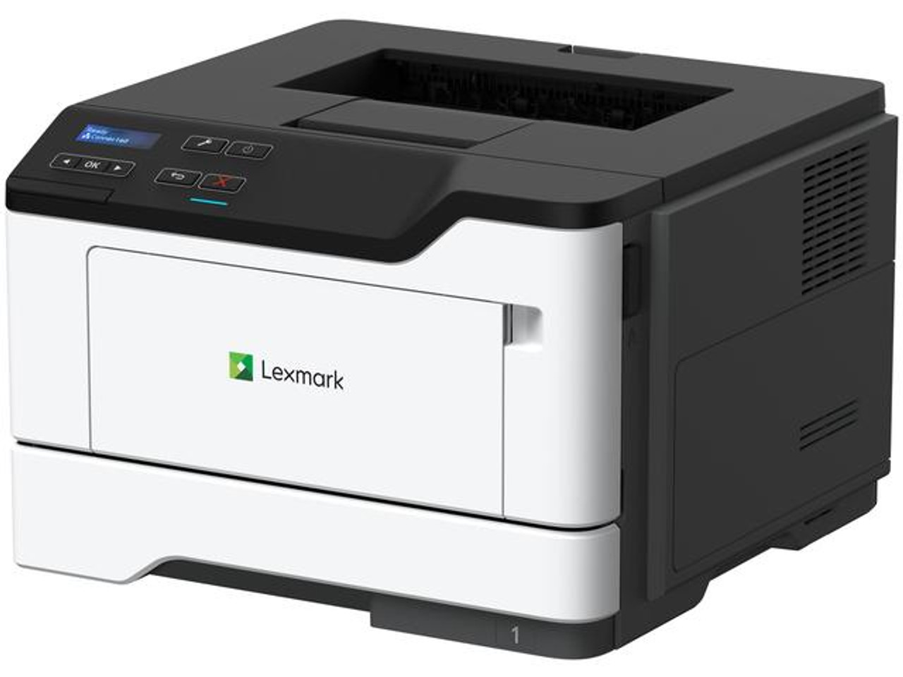 Lexmark MS421dn Laser Printer - Monochrome -  36S0200