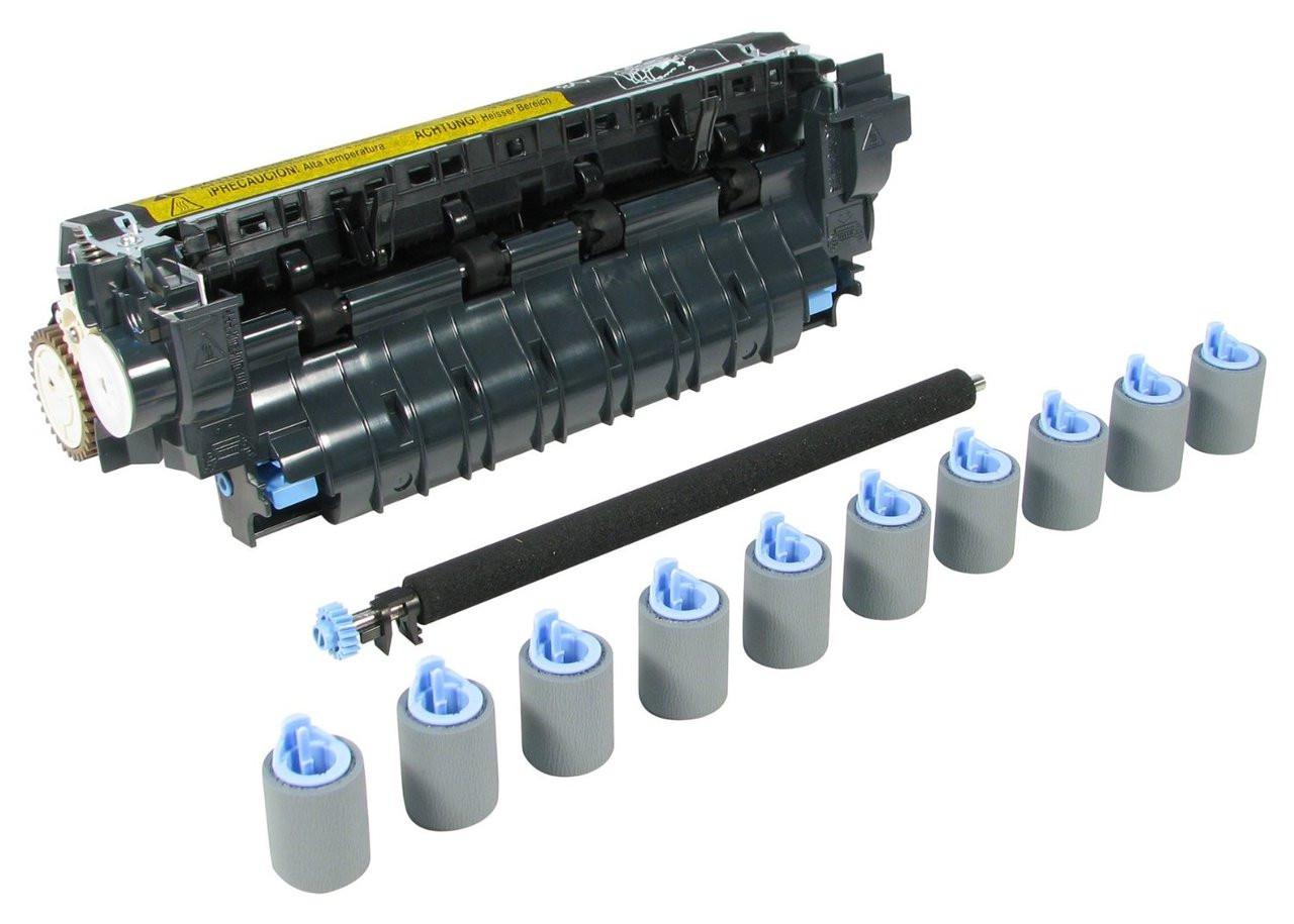 OEM HP Fuser 110V  - Enterprise 600 / M601 / M602 / M603 Series