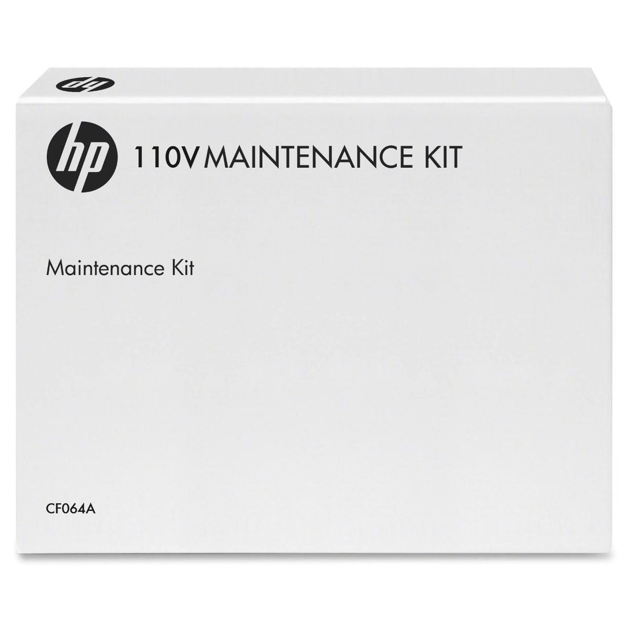 HP OEM Maintenance Kit 110V - Enterprise 600 / M601 / M602 / M603 Series
