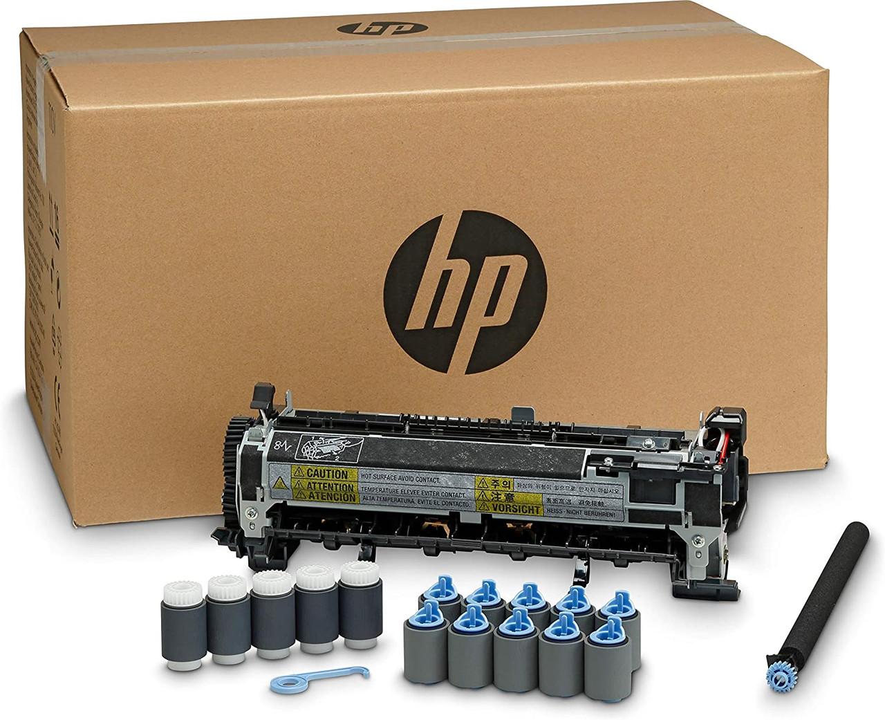 OEM HP Fuser 110V  - Enterprise 604 / M605 / M606 Series