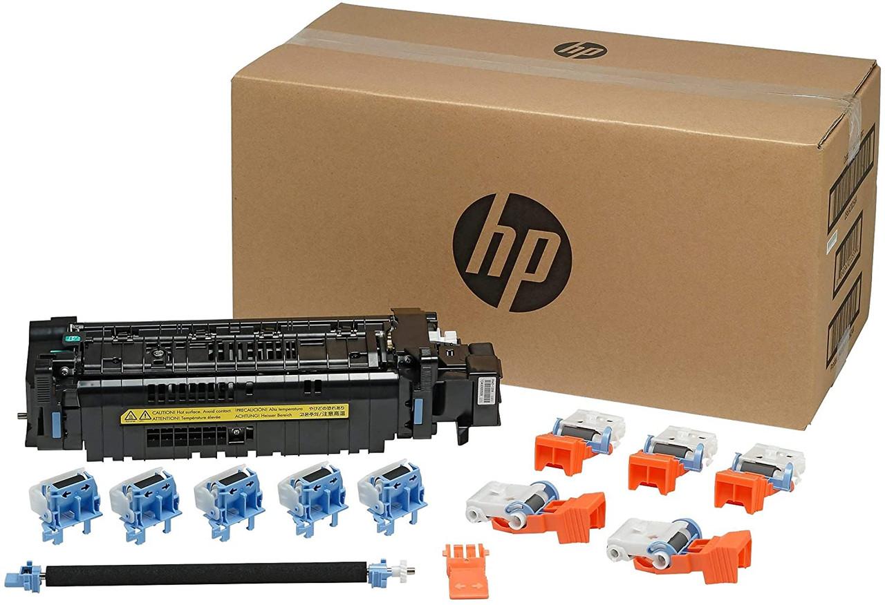 HP LaserJet 110V Maintenance Kit (L0H24A)