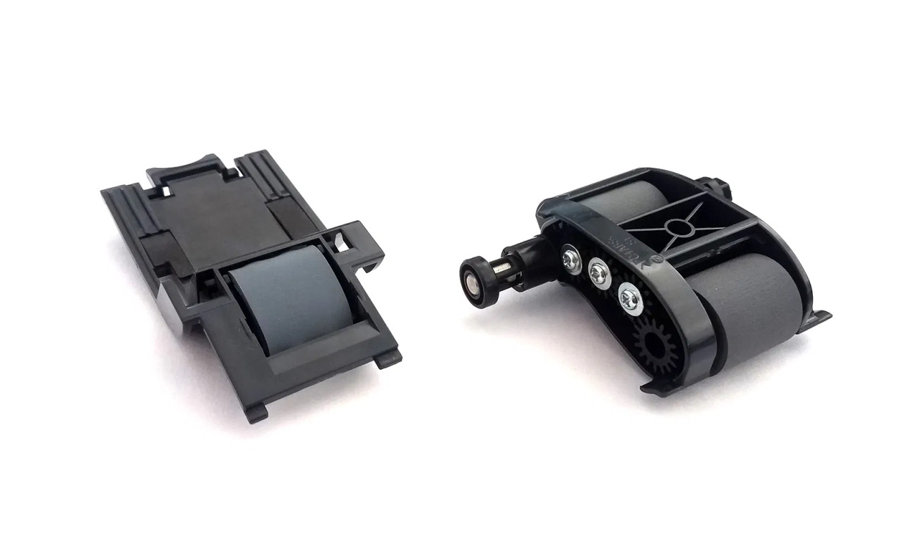 L2718A-AP Automatic Document Feeder (ADF) Pick-up Roller Assembly for HP Laserjet M525 / M575 / M630 / M651 / M680 / M725 / M775 / 7500/8500 / OfficeJet X585 / ScanJet 7500/8500
