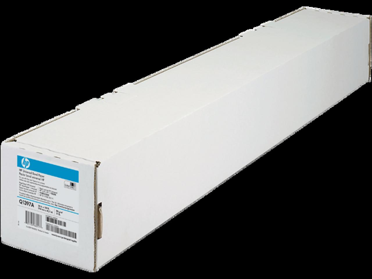 HP Bright White Plotter Paper