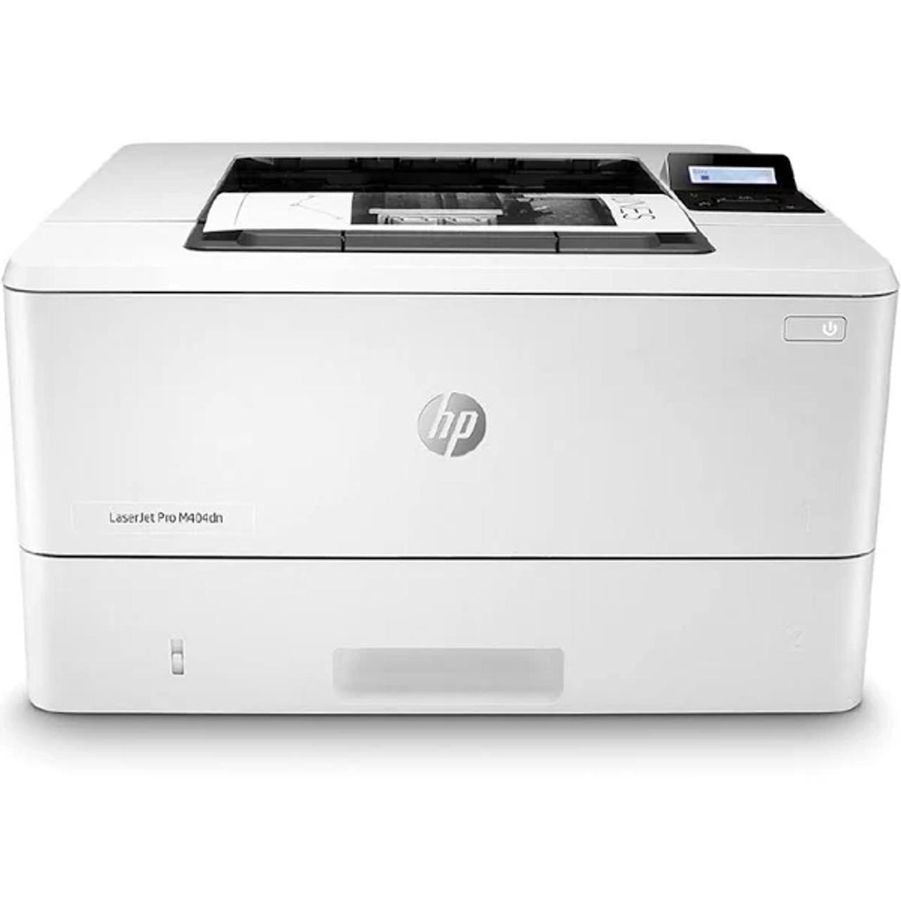 HP LaserJet Pro M404dn Laser Printer - W1A53A