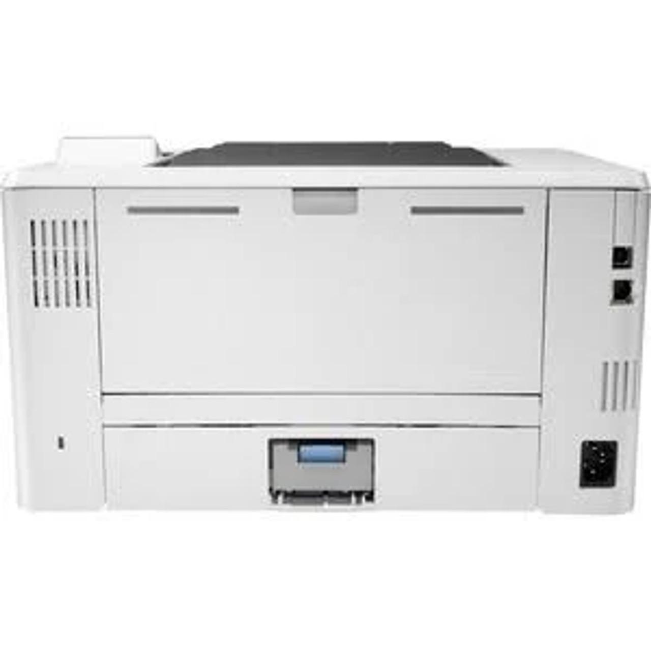 HP LaserJet Pro M404dn Laser Printer with USB and Ethernet