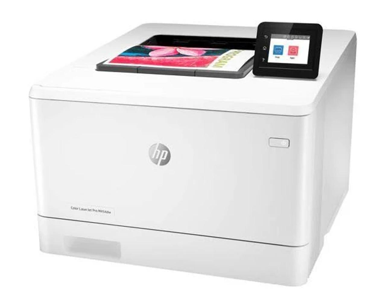 HP Color LaserJet Pro M454dw Laser Printer