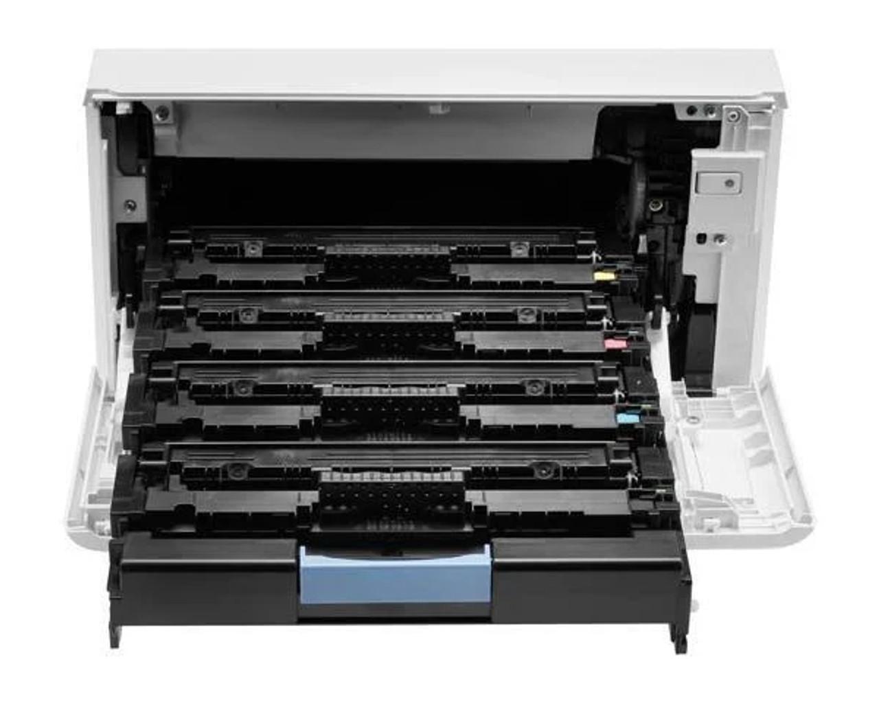 HP Color LaserJet Pro M454dn Laser Printer - W1Y44A