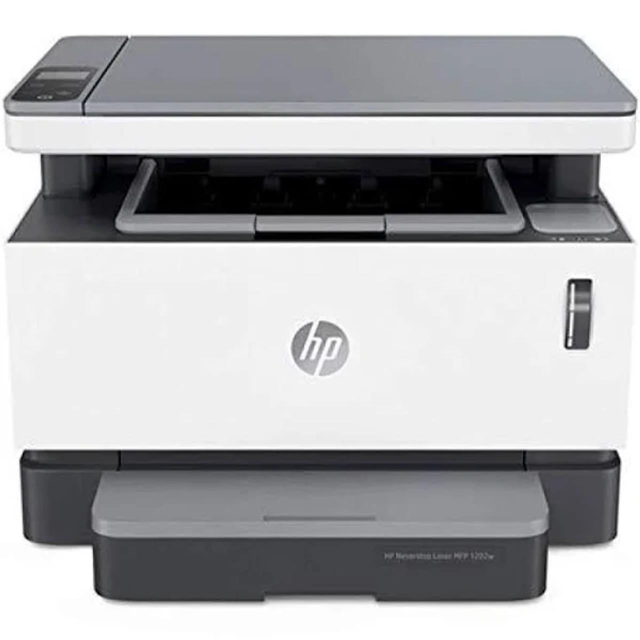 HP Neverstop Laser MFP 1202w - 5HG92A#BGJ