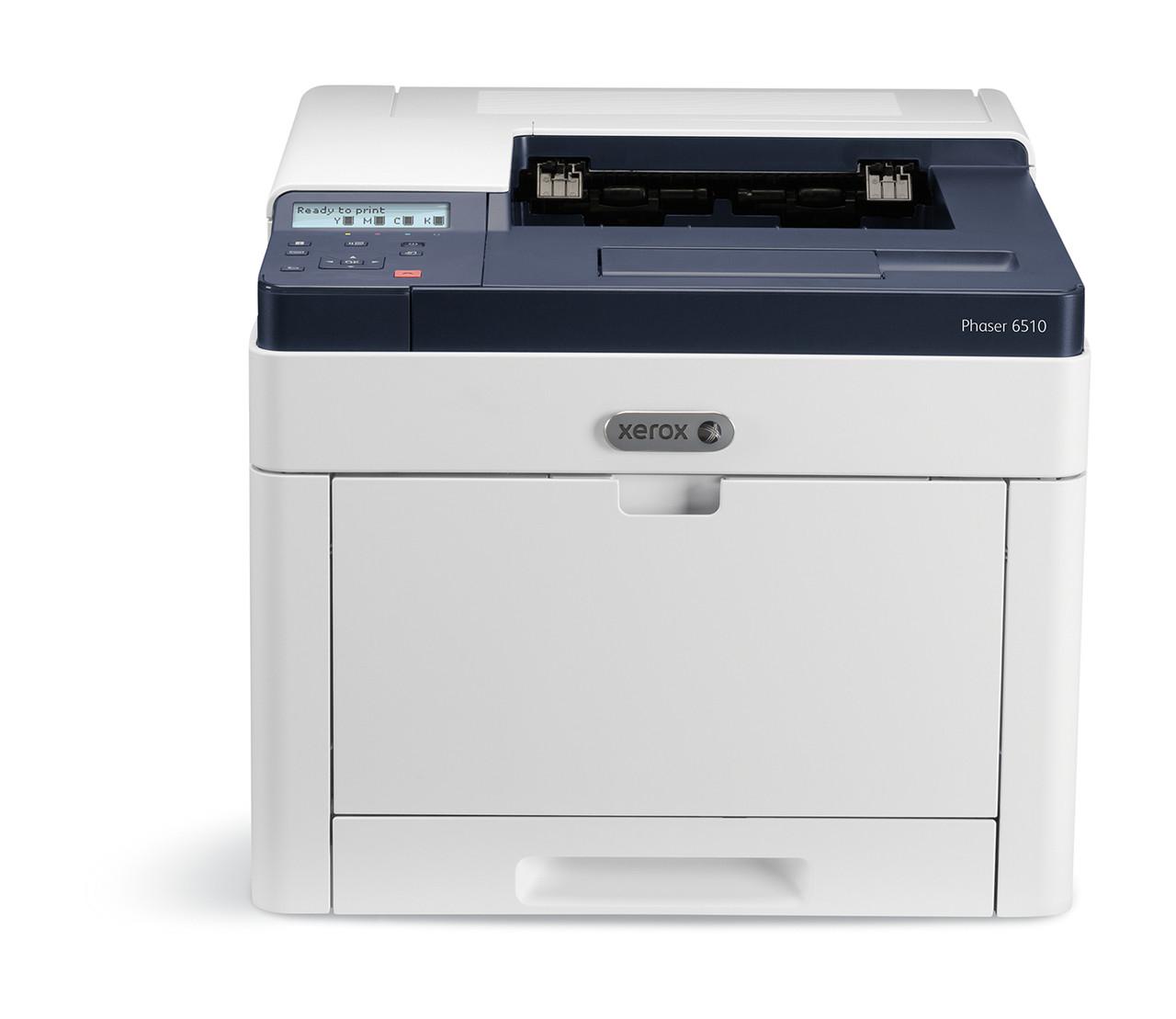 Xerox 6510/DNI Phaser Laser Printer - Color