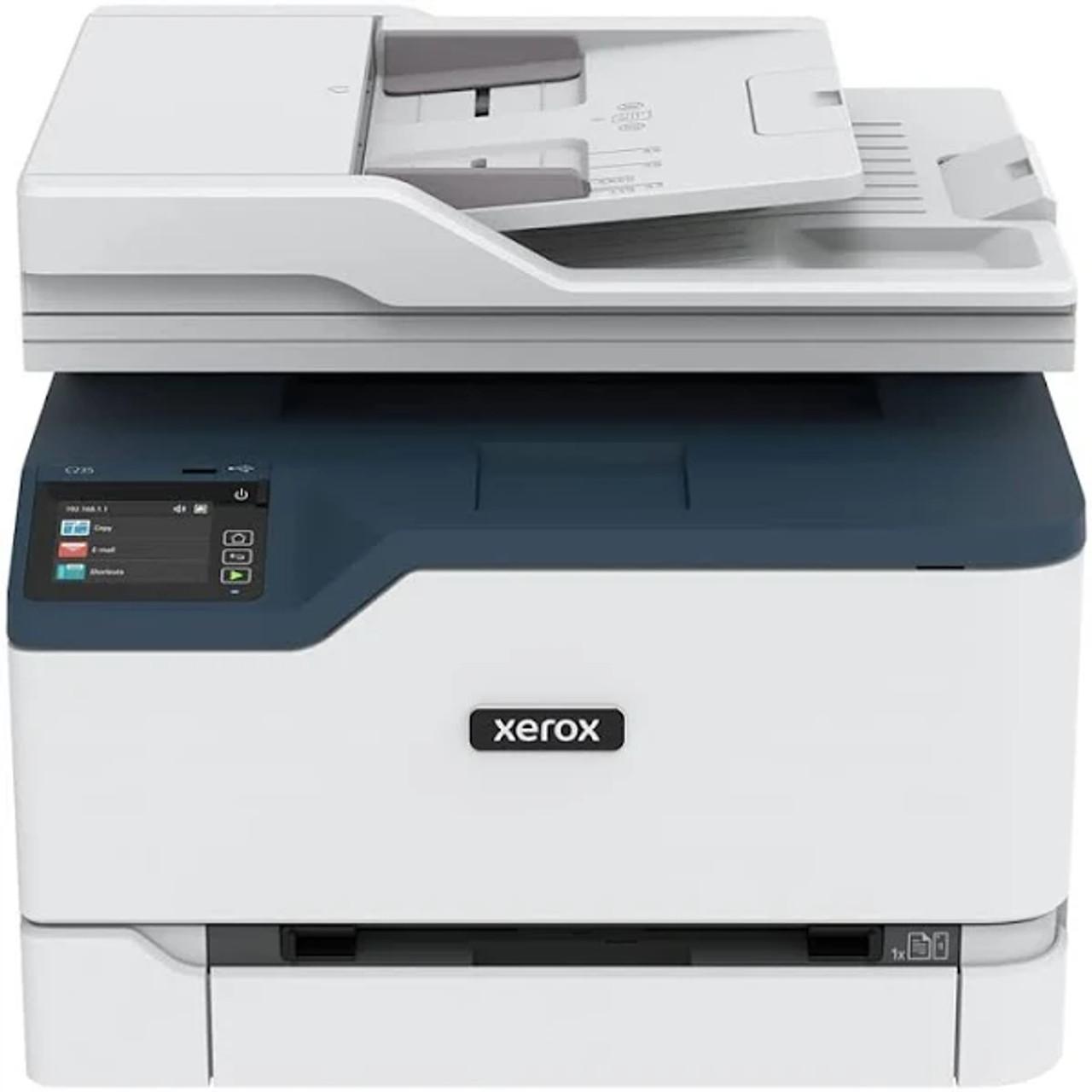 Xerox C235 Laser Multifunction Printer - Color