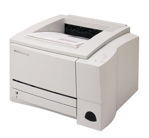 HP LaserJet 2200d - c7058a - Laser Printer