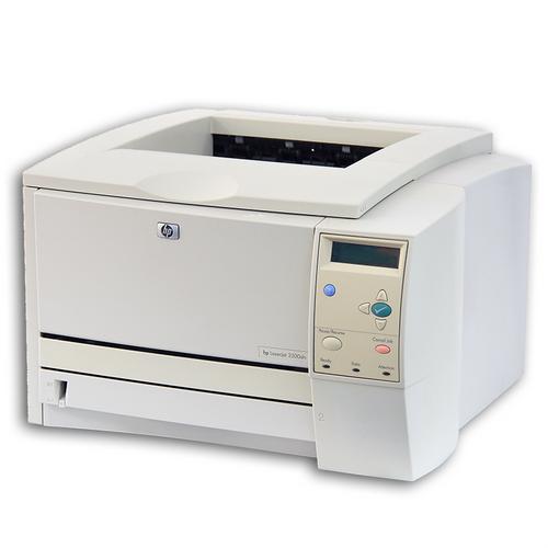 HP LaserJet 2300n - Q2473A - Laser Printer