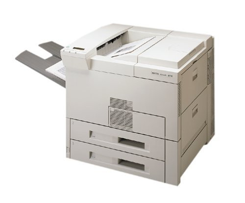 HP LaserJet 8150d - 8150D - 11x17 Laser Printer