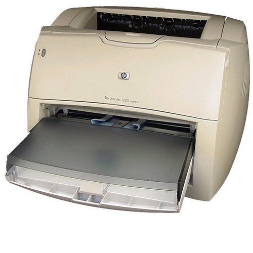 HP LaserJet 1200 - C7044A - HP Laser Printer for sale