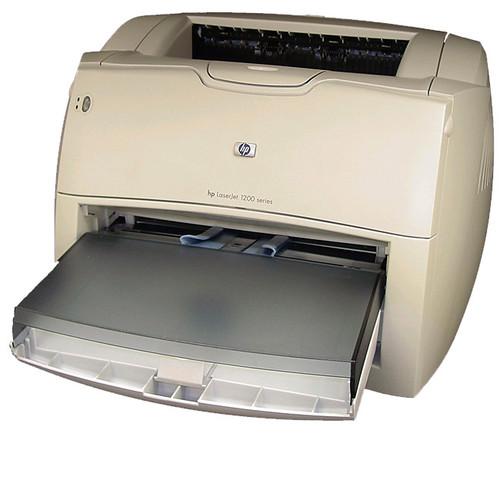 HP LaserJet 1200 - C7044A - HP Laser Printer for sale