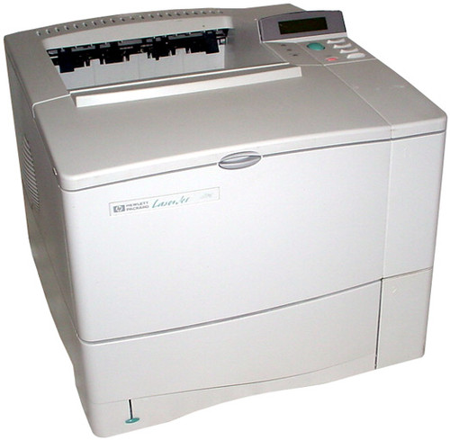 HP LaserJet 4050n - C4253A - HP Laser Printer for sale