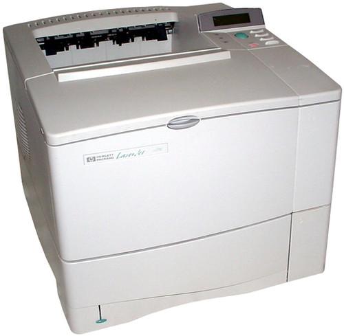 HP LaserJet 4050n - C4253A - HP Laser Printer for sale