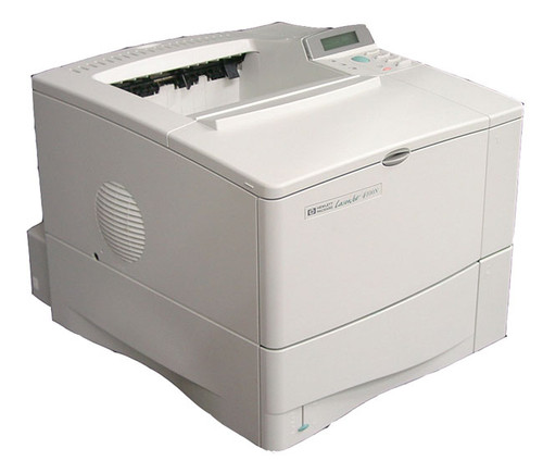 HP LaserJet 4100D - c2847a - HP Laser Printer for sale