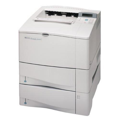 HP LaserJet 4100tn - C8051A - HP Laser Printer for sale