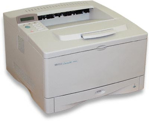HP LaserJet 5100N - Q1860AN - HP 11x17 Laser Printer for sale