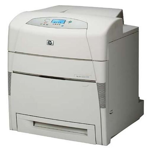HP Color LaserJet 5500n - C7131A - HP Laser Printer for sale