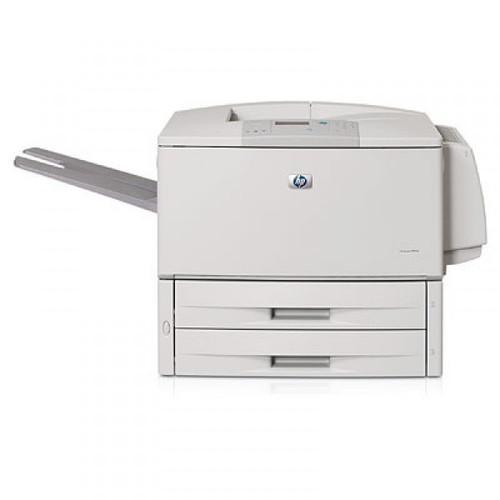 HP LaserJet 9000N - C8520A - HP 11x17 Laser Printer for sale