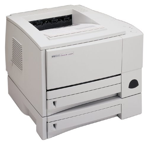 HP LaserJet 2100TN - C4172A - HP Laser Printer for sale