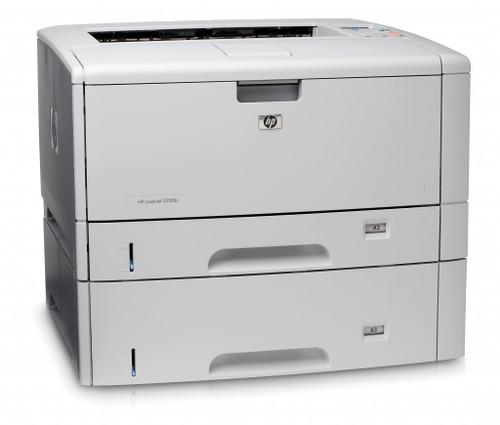 HP LaserJet 5200dtn - Q7546A - HP 11x17 Laser Printer for sale