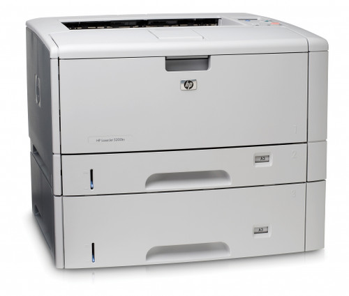 HP LaserJet 5200dtn - Q7546A - HP 11x17 Laser Printer for sale