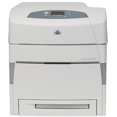 HP Color LaserJet 5550dn - Q3715A#ABA - HP Laser Printer for sale