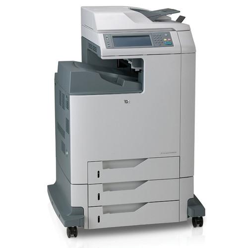 HP Color LaserJet CM4730F MFP - CB481A - HP Laser Printer for sale