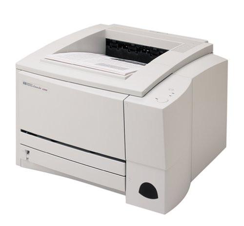 HP LaserJet 2200 Laser Printer