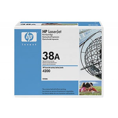 HP 4200 Toner Cartridge - New