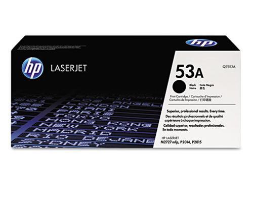 HP P2015 M2727 Toner Cartridge - New