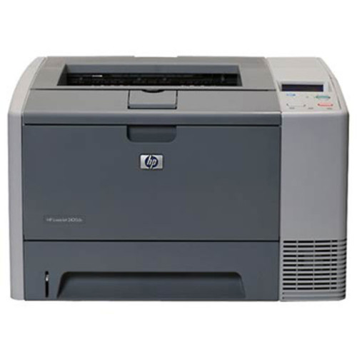 HP LaserJet 2420n Laser Printer
