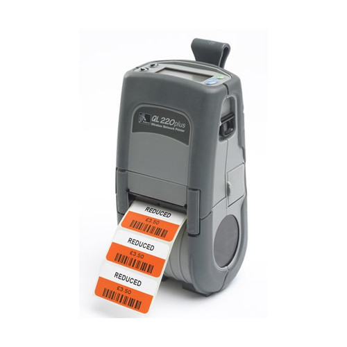 Zebra QL 220 Thermal Barcode Printer